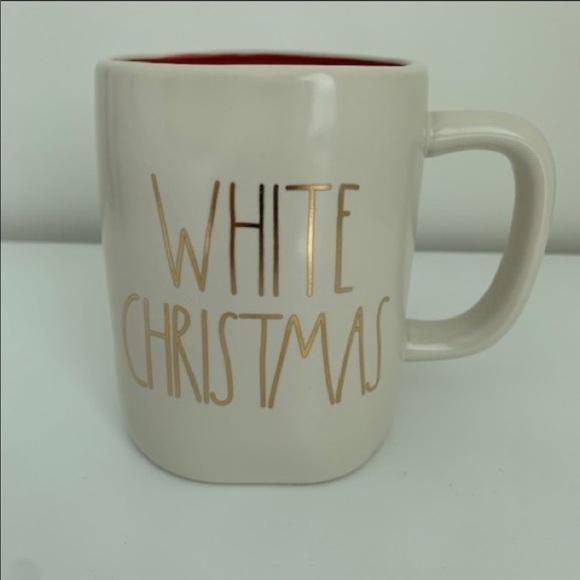 Rae Dunn WHITE CHRISTMAS ❄️